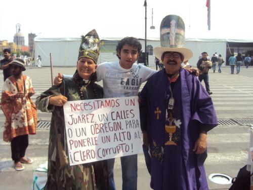 Católicos pero nopendejos