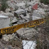 El fracaso en la búsqueda de los desaparecidos